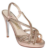 E! Live From the Red Carpet Shoes, E0024 Evening Sandals - Juniors Prom Shop - Macy's