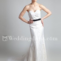 Style DE233-Inexpensive Wedding Dresses
