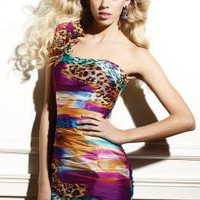 Terani 11027H Dress - NewYorkDress.com