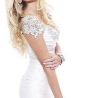 Sherri Hill 2779 Dress - NewYorkDress.com