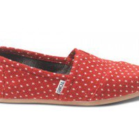 Red Dot Women&#x27;s Classics | TOMS.com