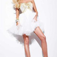 Sherri Hill 2583 Dress - NewYorkDress.com