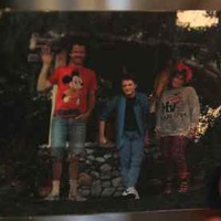 Back to the Future Marty McFly Disappearing Family Photo Lenticular Prop Replica