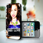 10724 Cher Lloyd Want U Back - iPhone 4/4s Case