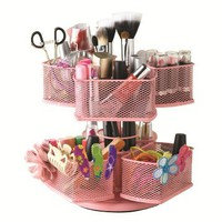 Nifty Cosmetic Organizing Carou...
