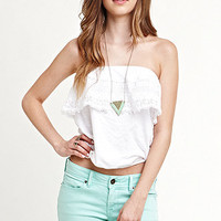 tube top at PacSun.com