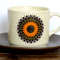 Johnson of Australia: Jessie Tait-designed mug