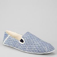 Anchor Slip-On Sneaker