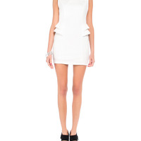 Structured Panel Dress - 2020AVE