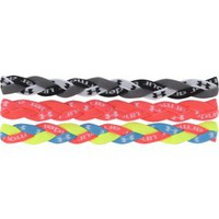 Under Armour Women's Braided Mini Headbands