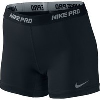 Nike Women&#x27;s 5&quot; Pro Compression Shorts - Dick&#x27;s Sporting Goods
