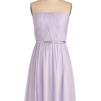 Time of My Life Dress in Lilac | Mod Retro Vintage Dresses | ModCloth.com