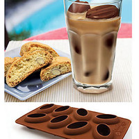 PLASTICLAND - Cool Beans Coffee Ice Cube Tray