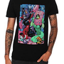 DC Comics Harley Quinn Pillow Fight T-Shirt - 391602