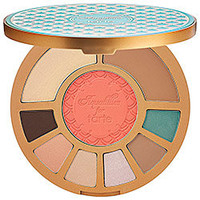Tarte Aqualillies for Tarte Amazonian Clay Waterproof Eye And Cheek Palette: Shop Combination Sets |