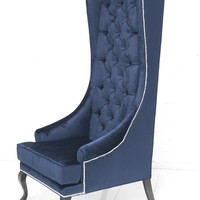 www.roomservicestore.com - Lolita Tall Wing Chair