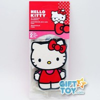 Licensed Hello Kitty Air Freshe...