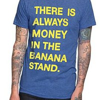 Arrested Development Banana Stand T-Shirt - 10018371