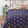 Urban Outfitters - Plum &amp; Bow Callin Iron Headboard &amp; Bed Frame