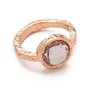 Marc by Marc Jacobs Exploded Bow Tiny Crystal Ring | SHOPBOP
