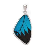 Butterfly Pendant