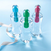 The Container Store > Bobble Water Bottle by Karim Rashid