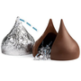 World&#x27;s Largest HERSHEY&#x27;S KISS Milk Chocolate