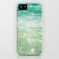 Beautiful Illusion iPhone & iPod Case by Violet D'Art