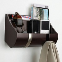 Umbra Cubby Wall Mount Organizer