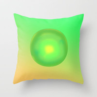 FREE Throw Pillow by Vargamari