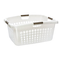 Comfort Grip Laundry Basket