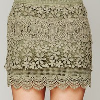 Free People Flower Field Mix Mini