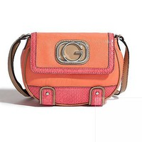 Adette Cross Body Bag | GbyGuess.com