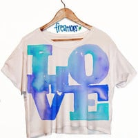 LOVE | fresh-tops.com
