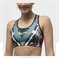 Check it out. I found this Nike Pro LOCO4EVA Women's Sports Bra at Nike online.