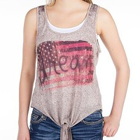Living Doll Dream Tank Top - Women's Shirts/Tops | Buckle