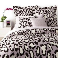 DIANE von FURSTENBERG Spotted Cat Bedding - Bedding - Categories - Home - Bloomingdale's