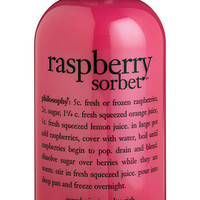 philosophy 'raspberry sorbet' award-winning ultra-rich 3-in-1 shampoo, shower gel & bubble bath | Nordstrom