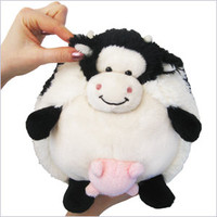 Mini Squishable Cow - squishable.com