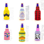 Freakers  Cool Bottle Accessories