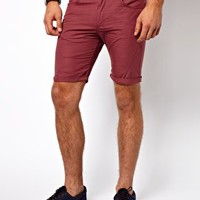 Red Religion Shorts