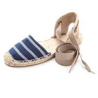 Soludos The Simple Sandal Espadrilles | SHOPBOP