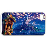 Amazon.com: Disney Tangled hard case cover skin for iphone 4 4s, rapunzel iphone 4 4s case: Cell Phones & Accessories
