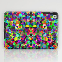 Kaleidoscope  iPad Case by Glanoramay
