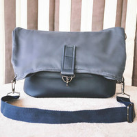 The Adjustment Bureau Messenger Bag