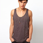 Religion Vest at asos.com
