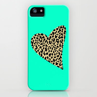 Wild Love iPhone &amp; iPod Case by M Studio