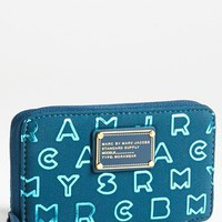 MARC BY MARC JACOBS 'Dreamy Logo Wingman' iPhone Wristlet | Nordstrom