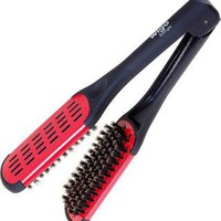 Straight & Smooth Ceramic Straightening Brush