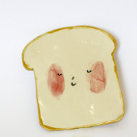 Toast Plate